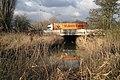 A45 crosses River Sowe Bridge - geograph.org.uk - 1700951.jpg