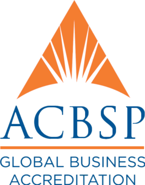 Accreditation Council for Business Schools and Programs - Image: ACBSP logo