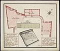 AMH-7719-NA Floor plan of part of Fort St. George at Elmina.jpg