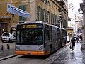 AMT VanHool NewAG300T (2105) - via Balbi, Genoa.jpg