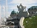 AT-68612 Brunnen im Belvedere Wien 37.JPG