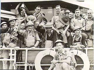 2/20th Battalion (Australia) Military unit