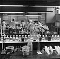 A Merlin Is Made- the Production of Merlin Engines at a Rolls Royce Factory, 1942 D12077.jpg