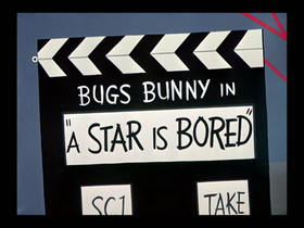 A Star is Bored title card.png