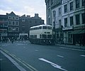 A bus in Market Place, Derby - geograph.org.uk - 2957080.jpg
