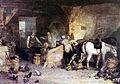 A country blacksmith disputing upon the price of iron.jpg