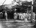 A crowd of people on a national holiday around 1910s, Photo-No.5136.jpg