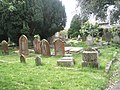 A guided tour of Broadwater ^ Worthing Cemetery (101) - geograph.org.uk - 2344049.jpg