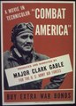 "A movie in technicolor ""combat america"" buy extra war bonds - NARA - 513734.tif"