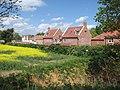 A new housing estate - geograph.org.uk - 1293286.jpg
