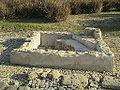 A ritual bath (mikve) in Maon synagogue.JPG