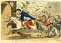 A specimen of light horsemanship. (BM 1868,0808.6493).jpg