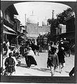 A street scene in Delhi in 1907.jpg