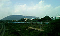 A view of eastern ghats from Simhachalam Train station.jpg