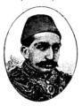 Abd-ul-hamid II, Nordisk familjebok.png
