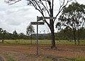 Abercorn Town Entry Sign.JPG