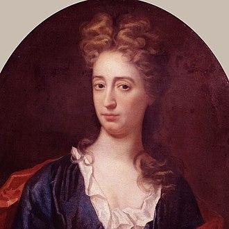 The Favourite - Abigail Masham, Baroness Masham