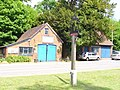 Abinger Hammer Farrier and Forge - geograph.org.uk - 819231.jpg