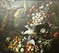 Abraham Brueghel-Fleurs Fruits oiseaux.jpg