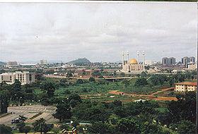 Stranice u Nigeriji