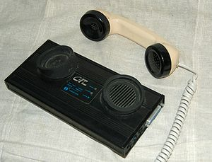 SIGHUP - A hangup was often the result of a connected user physically hanging up the modem
