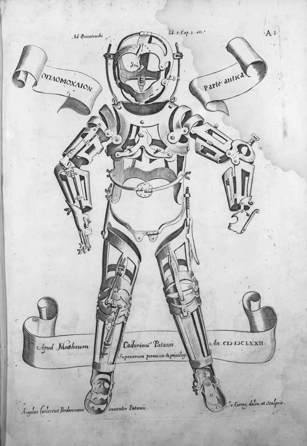 Anatomie - Verletzungen