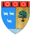 Coat of arms of Teleorman