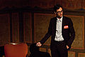 Adam Gebrian, TEDxBrno, 2010.jpg