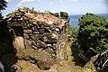 Adega centenária e típica da Fajã do Meio pertencente a João dos Santos Bettencourt, na Fajã do Meio, Velas, ilha de São Jorge.JPG