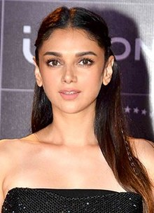 aditi rao hydari gq photoshoot