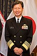 Admiral Tomohisa Takei 海上幕僚長武居智久海将 (USNavy Royal Navy Japan Maritime Self-Defence Force).jpg