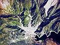Aerial photographs of the deserted village district NENBA.jpg
