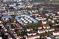 Aerial view - Lörrach - Wohnanlage Stadion2.jpg