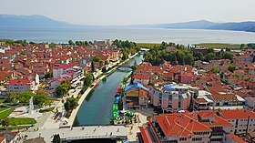 Aerial view of Struga, Lake Ohrid & Black Drin (7).jpg