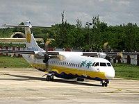 Aerocaribbean ATR 72.jpg