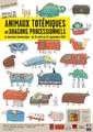 Affiche de l'exposition Animaiux Totemiques.png
