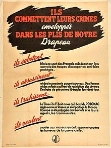 WW2 PPF Doriot Signature d/'un engagement pour le Front de l/'Est en 1941
