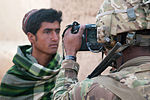 Afghan police, US soldiers conduct raid in Ghazni DVIDS557701.jpg