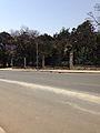 Africa Park from Menelik II Avenue, Addis Ababa, Ethiopia.jpg