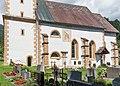 Afritz Pfarrkirche hl Nikolaus S-Wand 31072015 6354.jpg