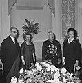 Afscheidsreceptie van de Commissaris van de Koningin , dr M J Prinsen in prov, Bestanddeelnr 915-9041.jpg