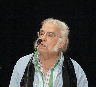 Agustín García Calvo Spanish writer