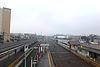 Aioi station platforms - above - feb 5 2015.jpg