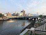 Aioibashi Bridge from southeast side.jpg