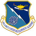 Air Force Career Development Academy emblem.png
