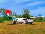 Air Seychelles Twin Otter at Bird Island Airport (2).jpg