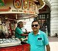 Ajay Mehrotra at Pan Shop; since 1948.jpg