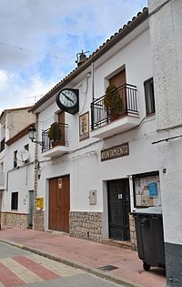 Ajuntament de Barracas.JPG