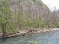 Akahira, Hachimantai, Iwate Prefecture 028-7100, Japan - panoramio (3).jpg