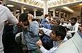Akbar Hashemi Rafsanjani in Qom (14 8503150186 L600).jpg
